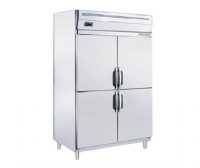 CHILLER UPRIGHT CABINET 4 DOOR