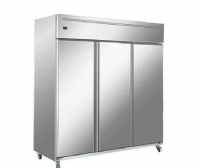 CHILLER UPRIGHT CABINET 3 DOOR