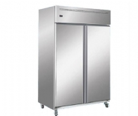 CHILLER UPRIGHT CABINET 2 DOOR