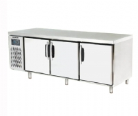 COUNTER FREEZER 2 DOOR 2M1