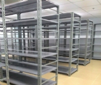 Frozen samples shelves and warehouses 03
