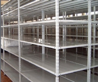 Frozen samples shelves and warehouses 01