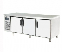 COUNTER CHILLER 2DOOR 2M4
