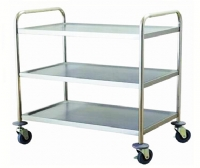 Loading Transfer Trolley 3 tiers