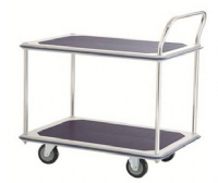 Loading Transfer Trolley 2 tiers